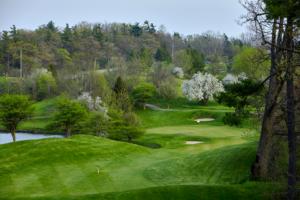 Golfers like you golf courses like this.