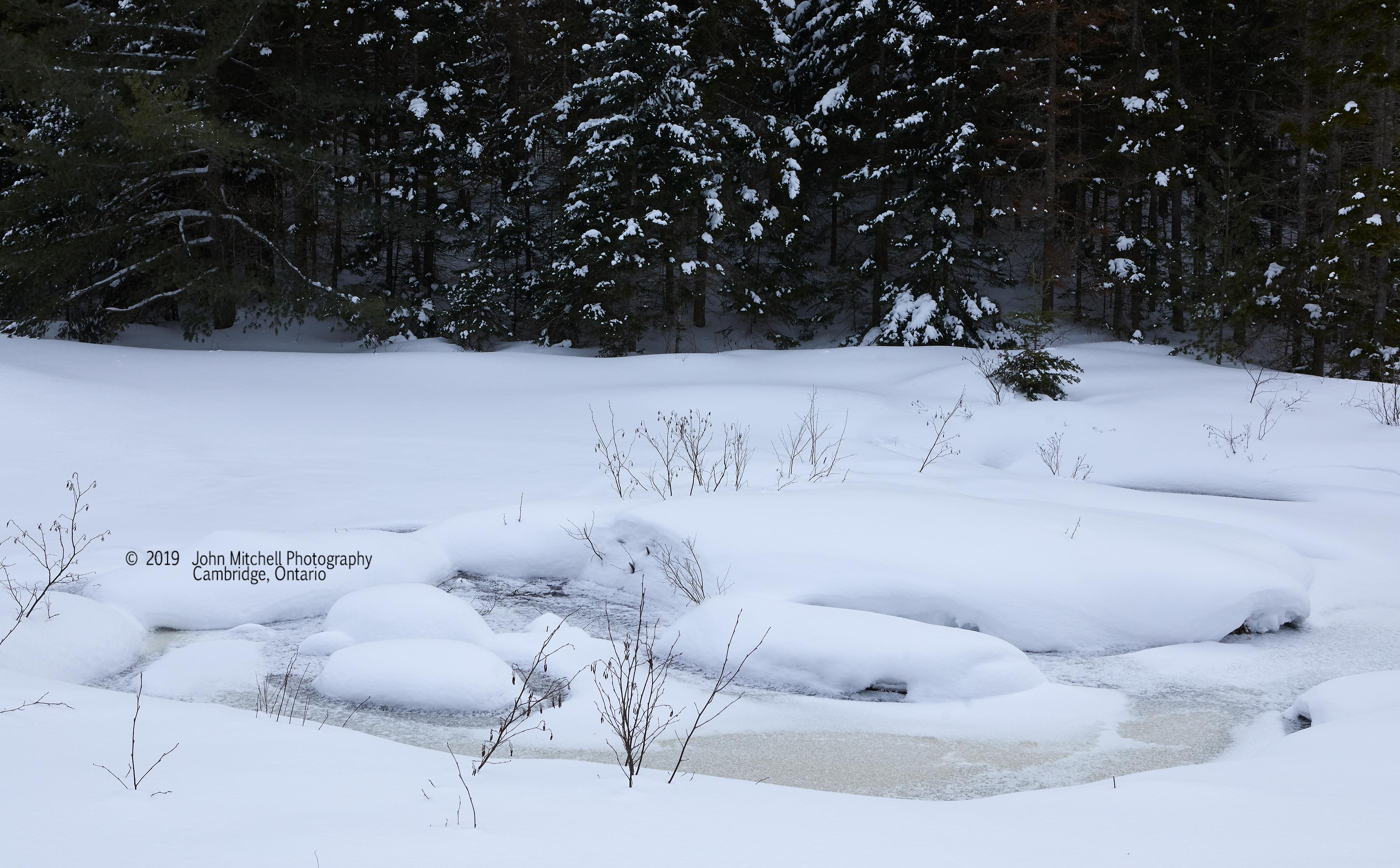 Opeongo Creek